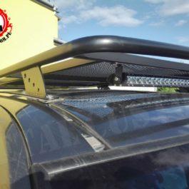 Jeep Grand Cherokee WJ – platform