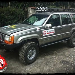 Jeep Grand Cherokee ZJ – SIMPLE