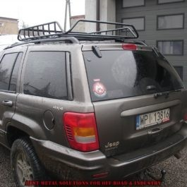Jeep Grand Cherokee WJ – HIGHLAND